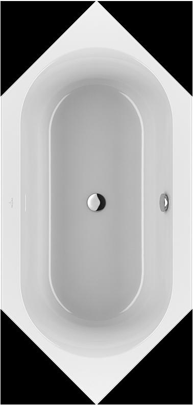 hexagonol tub
